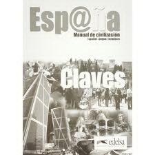 Espana Manual De Civilizacion Claves