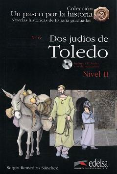 Dos Judios En Toledo + CD