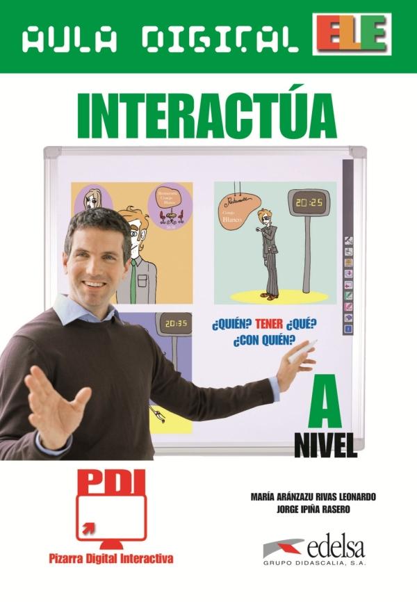 Interactua (aula digital)