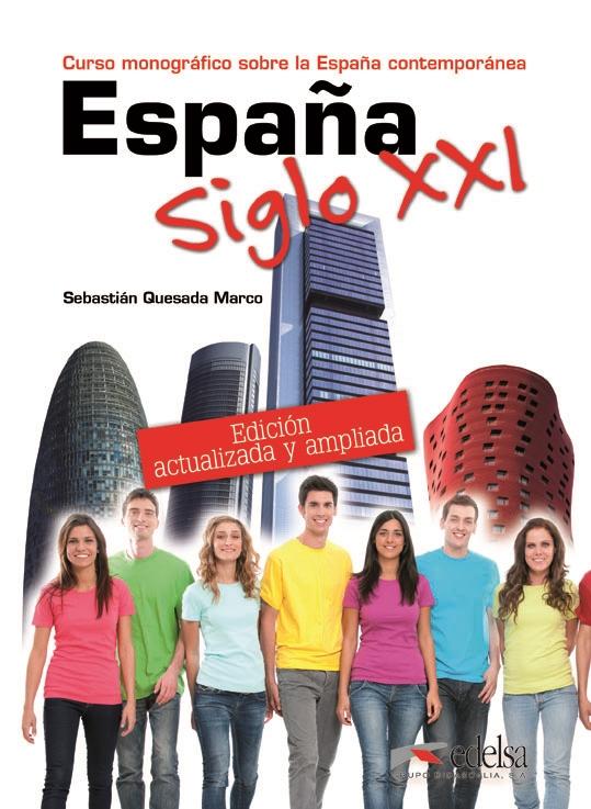 Espana Siglo XXI (Edicion 2012)