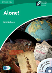 Alone! (Book +CDROM)
