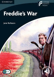 Freddie's War: Paperback