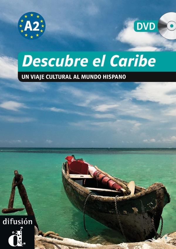 Descubre El Caribe +DVD