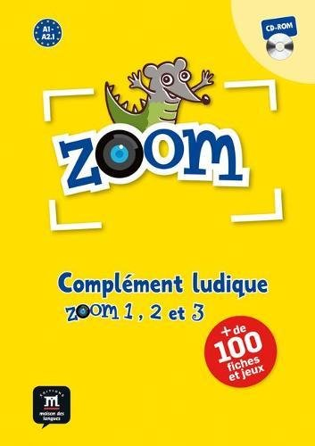 Zoom – Complement ludique + CD-ROM