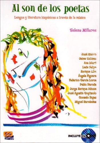 Al Son De Los Poetas - Libro + CD