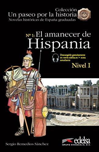 El Amanecer De Hispania + audio