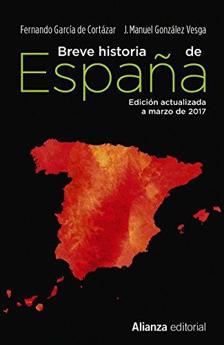 Breve Historia de Espana Ed 2017