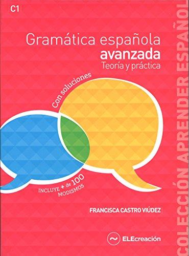 Gramatica Espanola Avanzada