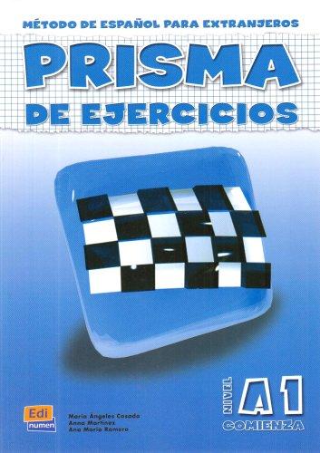 Prisma A1 – Libro De Ejercicios