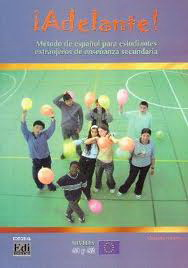 Adelante! - Libro Del Alumno