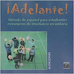 Adelante! - CD