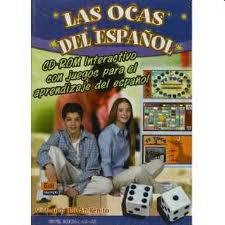 Las Ocas De Espanol - CDROM