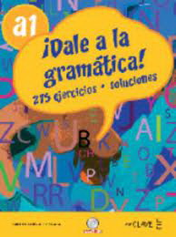 Dale a la gramatica A1 + CD audio