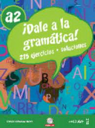 Dale a la gramatica A2 + CD audio