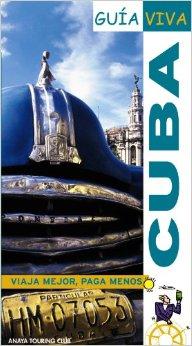 Cuba (Guia viva)