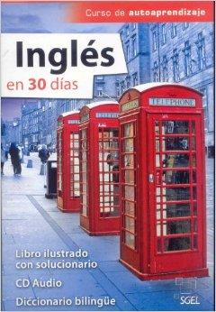 Ingles En 30 Dias +D x1