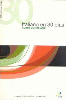 Italiano En 30 Dias +D x1