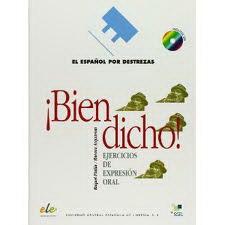 Bien Dicho +CD
