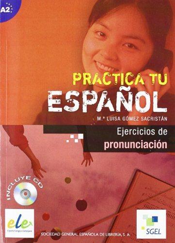 Ejercicios de pronunciacion + CD (A2)