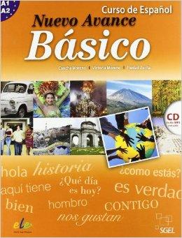 Nuevo Avance  Basico Libro del alumno +D