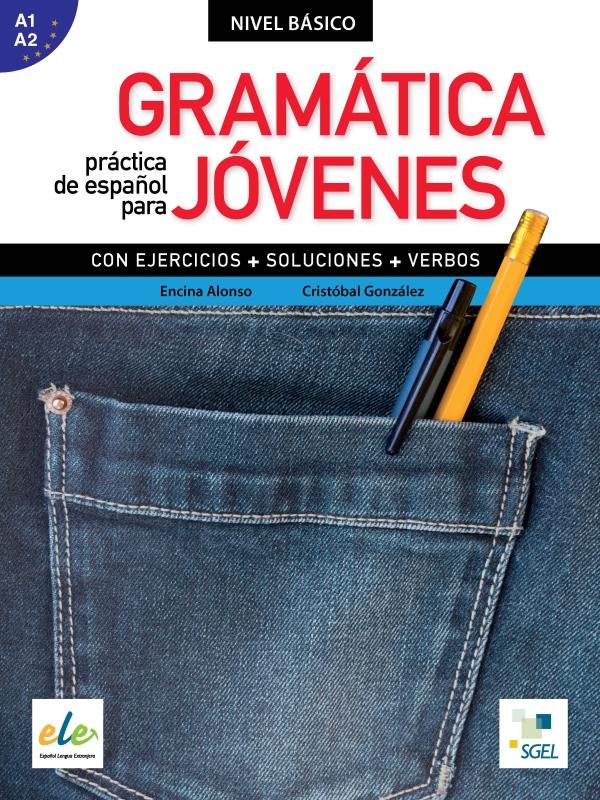 Gramatica practica para jovenes