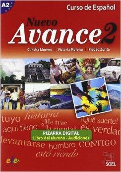 Nuevo Avance 2 Pizarra Digital