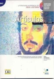 Articulos + CD