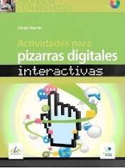 Actividades para pizarras digitales interactivas + D
