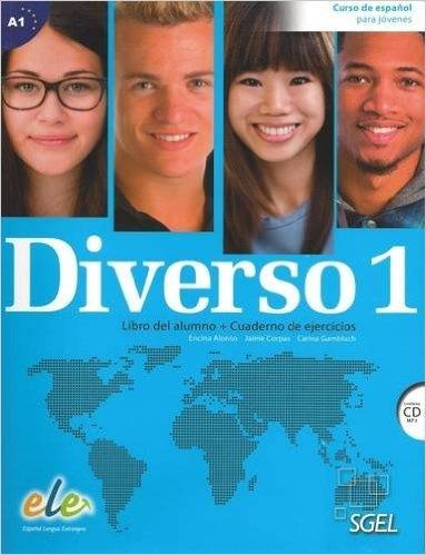 Diverso 1 + CD