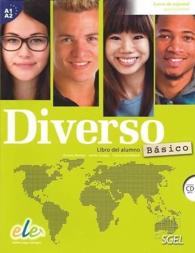 Diverso Basico + CD alumno