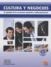 Cultura Y Negocios - Libro Del Alumno (Nueva Edicion)
