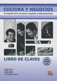 Cultura Y Negocios - Libro De Claves (Nueva Edicion)
