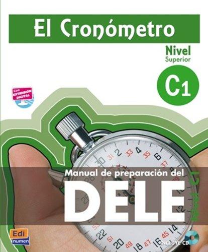 El Cronometro C1 Nivel Libro +D