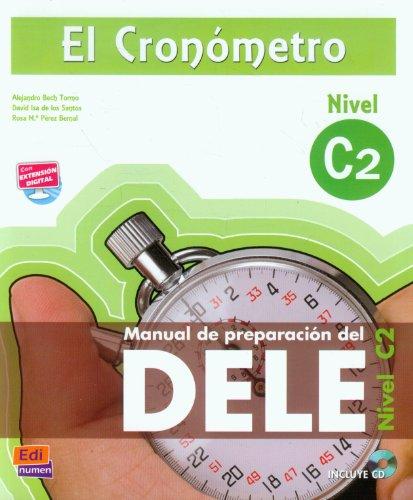 El Cronometro Nueva Edicion C2 + CD