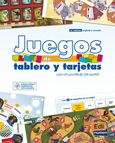 Juegos De Tablero y Tarjetas Nueva Edicion