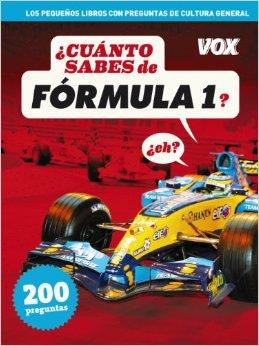 Cuanto sabes de Formula 1?
