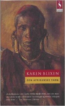 Den afrikanske farm