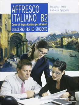 Affresco Italiano B2 quaderno studente