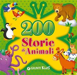 200 Storie di Animali