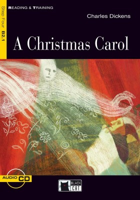 A Christmas Carol (Book with Audio CD)