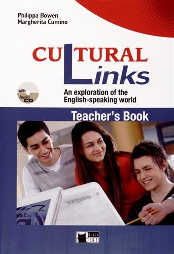 Cultural Links Teacher's Book +CD