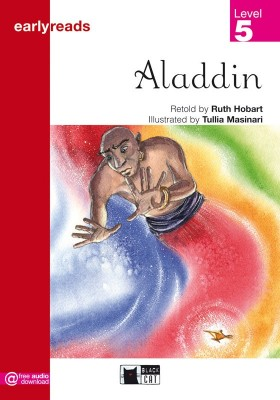 Aladdin (Book with FREE Audio Download)