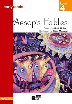 Aesop's Fables (Book with FREE Audio Download)
