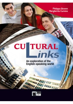 Cultural Links +DVD