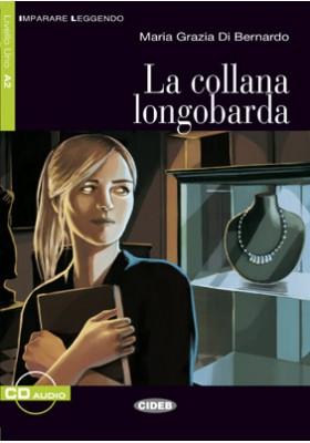 Collana Longobarda +CD Nuova Edizione