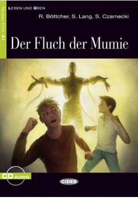 Der fluch der mumie+D