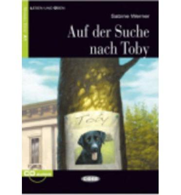 Auf Der Suche Nach Toby+Cd
