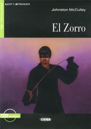 El Zorro+Cd