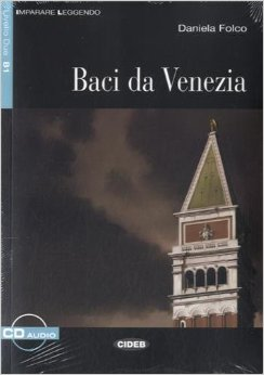 Baci Da Venezia+Cd