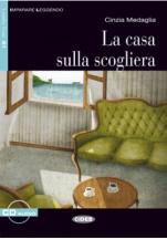 Casa Sulla Scogliera+Cd